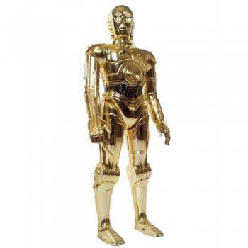 C-3PO_General Mills Kenner Toys