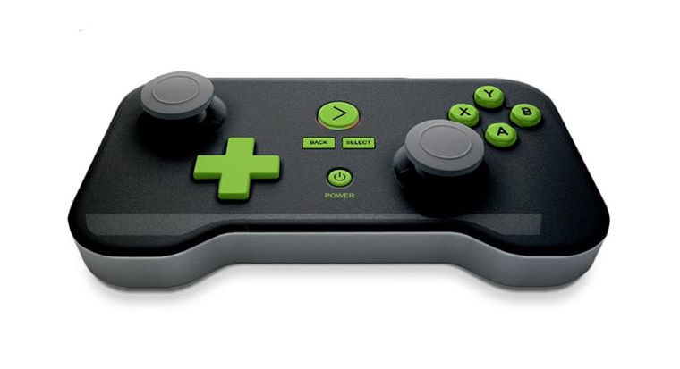 Game stick Kickstarter edition