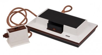Maison Eologie numérique Magnavox Odyssey