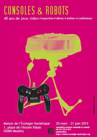 Consoles et Robots_visuel