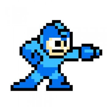 Megaman retrogaming 01