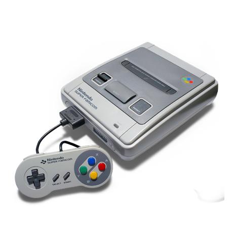 Super Nes – Super Famicom / Nintendo