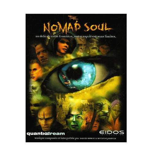 Nomad soul _ Maison Ecologie Numerique