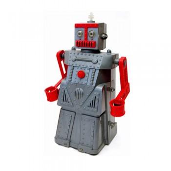 Robert le robot _ ideal _aison ecologie numerique