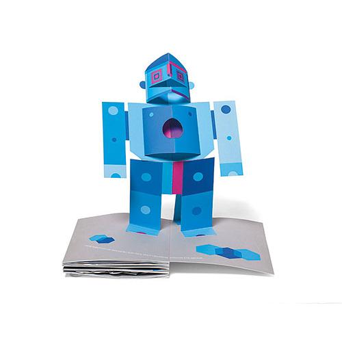 Les robots n'aiment pas l'eau _ Philippe Ug