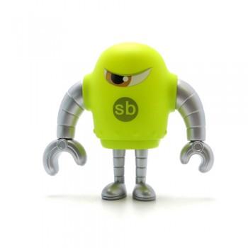 Sketchbot Lime