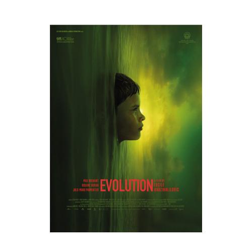 Evolution _ Lucile Hadzihalilovic _ Maison Ecologie Numerique