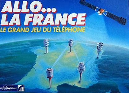 Allo La France _ Maison Ecologie Numerique