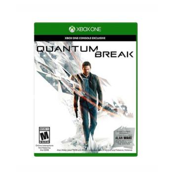 Quantum Break _ Maison Ecologie Numerique